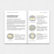 paginas interiores del libro coaching para lideres, como hablar en publico. Daniel Álvarez Lamas, Iria Carbajosa e Innovación Ágil.